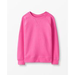 Bright Basics Sweatshirt