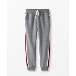 Sidestripe Sweatpants