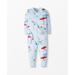Dr. Seuss Sleeper In Organic Cotton