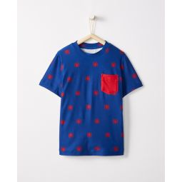 Marvel Spider-Man Sunblock UV Tee