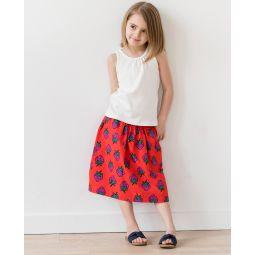 Chasing Summer Skirt