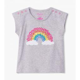 Magical Rainbow Baby Tee