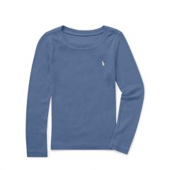 Cotton-Modal T-Shirt
