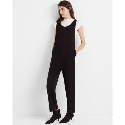 Layerable Knit Jumpsuit