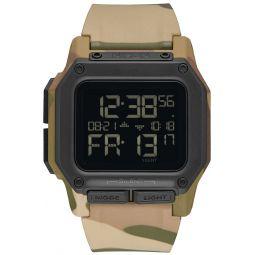Regulus Watch