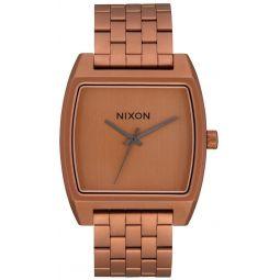 Time Tracker Watch