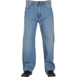 Baggy 5 Pocket Jeans