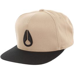 Simon Snapback Hat