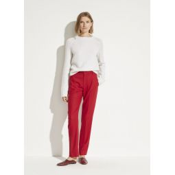 Flannel Tailored Pant