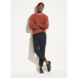 Wool Suiting Jogger