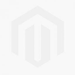 Mens Hampton Leather Black Dial