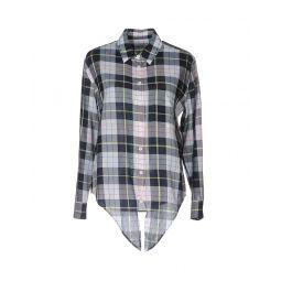 EQUIPMENT Checked shirt