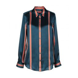 EQUIPMENT Silk shirts & blouses