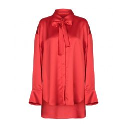 MSGM Shirts & blouses with bow