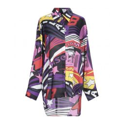 MSGM Patterned shirts & blouses