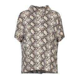 CELINE Patterned shirts & blouses
