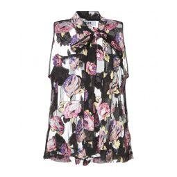MSGM Floral shirts & blouses