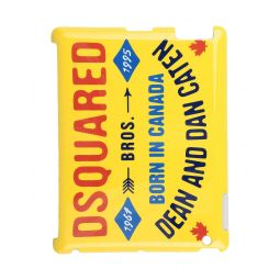 DSQUARED2 iPhone cover