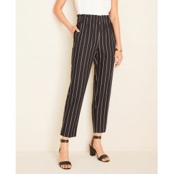 The Petite Pull On Pant