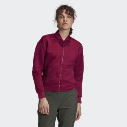 Terrex Hike Fleece Jacket