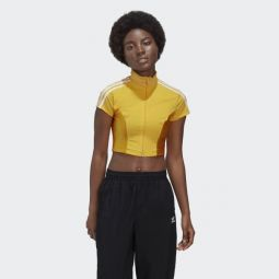 Paolina Russo Crop Top