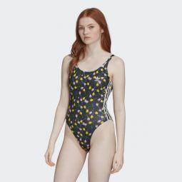 Allover Print Bodysuit