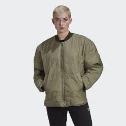 Trefoil Liner Jacket
