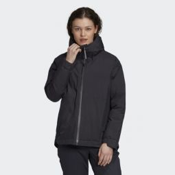 Outerior Insulated RAIN.RDY Jacket