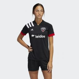 D.C. United 20/21 Home Jersey