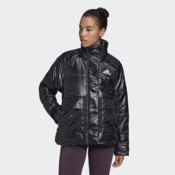 Glam On Winter Jacket