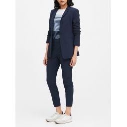Long & Lean-Fit Performance-Stretch Blazer