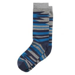 Stance | Fawkes Crew Sock