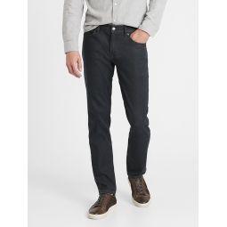 Slim Luxe Traveler Jean