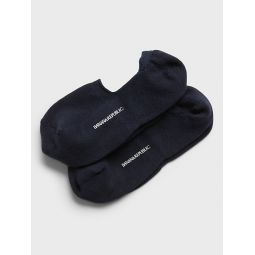 No-Show Sock 2-Pack