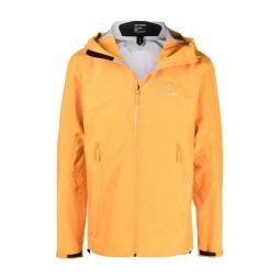 Arcteryx Beta LT shell jacket orange