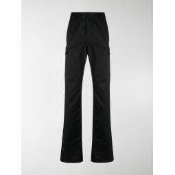 Sale Balenciaga tailored trousers black