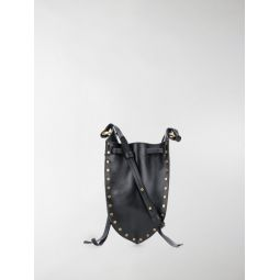 Sale Isabel Marant Radji mini bag black