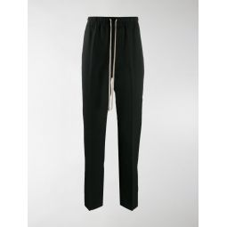 Rick Owens Astair straight-leg trousers black