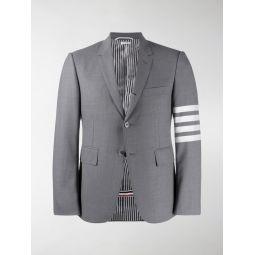 Thom Browne classic blazer grey