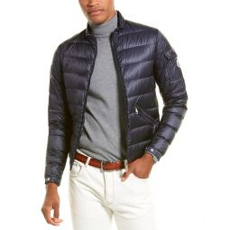 Moncler Agay Down Jacket