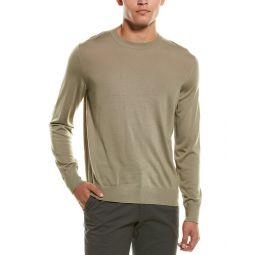 Theory Regal Crewneck Wool Sweater