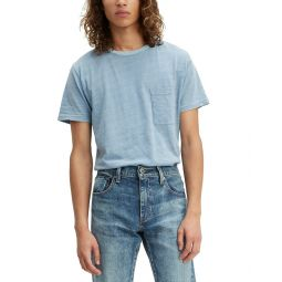 Levis Made & Crafted Pocket T-Shirt