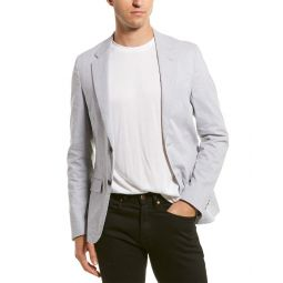Lanvin Soft Jacket