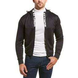 Moncler Zip-Up Jacket
