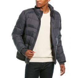 Tommy Hilfiger Ultra Loft Quilted Jacket