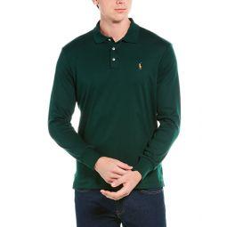 Polo Ralph Lauren Classic Fit Soft Polo Shirt