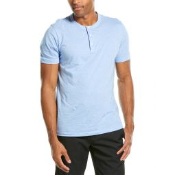 Theory Classic Henley S.Fee Shirt