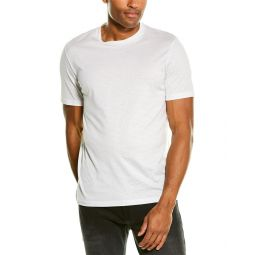 Theory Neptune Jersey Clean T-Shirt