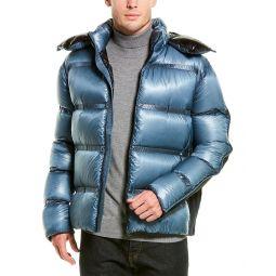 Moncler Puffy Jacket