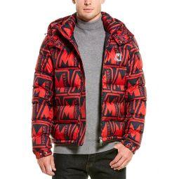 Moncler Frioland Jacket